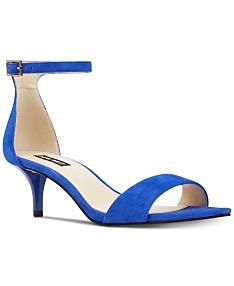 9bb047fced7df Kitten Heel Shoes: Shop Kitten Heel Shoes - Macy's