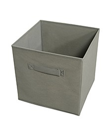 Collapsible Storage Bins-4 Bins Per Pack