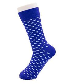 HS by Happy Socks Mini Hearts Sock
