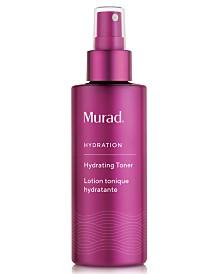 Murad Hydrating Toner, 6-oz. - Limited Edition