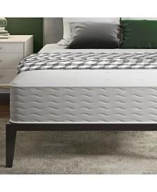 Signature Sleep Estelle 10'' Reversible Independently Encased Coil Mattress