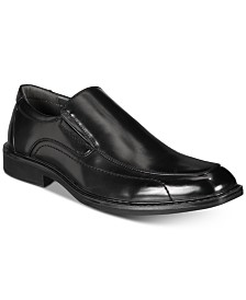 Unlisted by Kenneth Cole Men's On a Mission Loafers