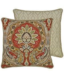 Rose Tree Harrogate 18X18 pillow