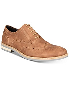 Men's Joss Oxfords