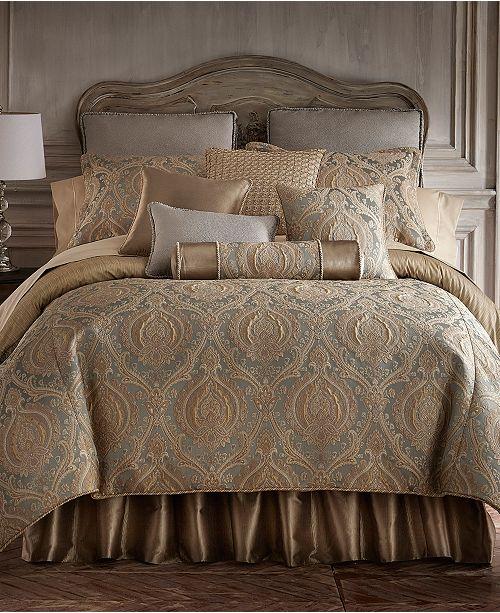 Rose Tree Norwich 4 Piece Queen Comforter Set