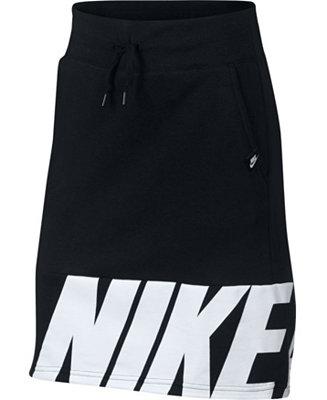 Big Girls Fleece Skirt by General