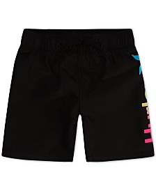 Hurley Big Boys One And Only Swim Trunks