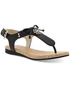 Michael Kors Little & Big Girls Tilly Flora Sandals