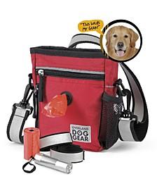 Dog Gear Day or Night 6 Piece Walking Bag