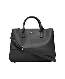 Heartbreaker Vegan Leather Handbag