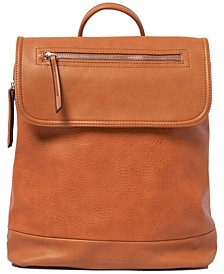 Lovesome Vegan Leather Backpack