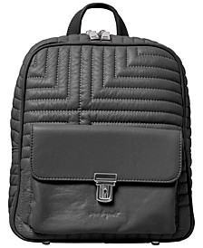 Essential Vegan Leather Backpack