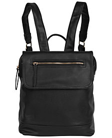Urban Originals' Lovesome Vegan Leather Backpack