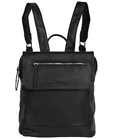 Urban Originals' Lovesome Vegan Leather Backpack