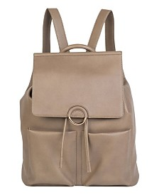 Urban Originals' The Thrill Vegan Leather Backpack