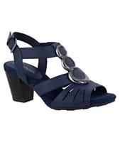240a09f86e40 Easy Street Casy Sandals