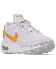 Nike Women's Oketo Air Max Casual Sneakers from Finish Line