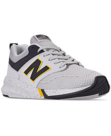 New Balance Men's 009 Casual Sneakers from Finish Line