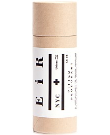 EIR NYC Pitted Deodorant, 1.5-oz.