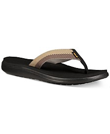 Teva Men's Voya Flip-Flop Sandals