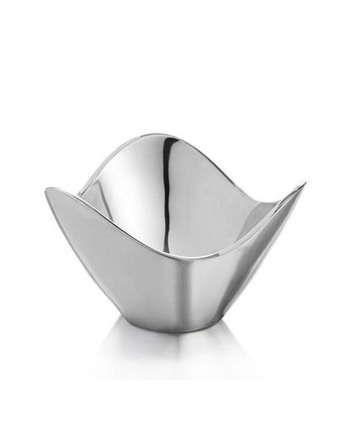 Nambe Wave Bowl
