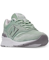 1b50b9451b64 New Balance Women s 997 Casual Sneakers from Finish Line