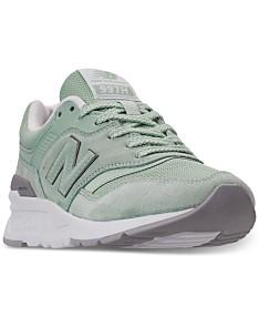 2dc25baeddbd8 New Balance Shoes - Macy's