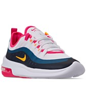 7565e7391 Nike Women s Air Max Axis Casual Sneakers from Finish Line