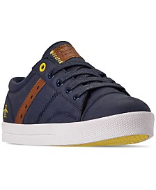 Original Penguin Little Boys' Theo Casual Sneakers from Finish Line