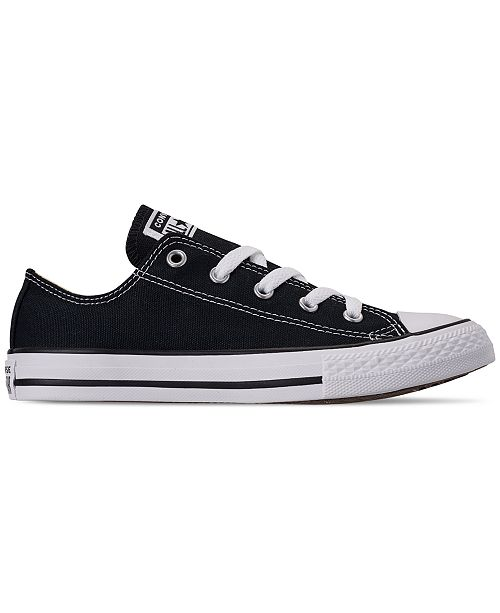 18213ba6bc Little Boys' & Girls' Chuck Taylor Original Sneakers from Finish Line