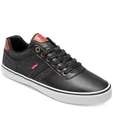 Levi's® Men's Miles Cacti Sneakers