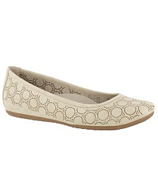 Easy Street Cosmic Ballerina Slip-on Sandals