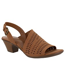 Easy Street Goldie Sandals
