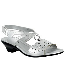 Excite Dress Sandals