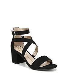 Stella Block Heel Sandals