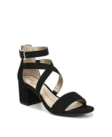 Circus by Sam Edelman Stella Block Heel Sandals