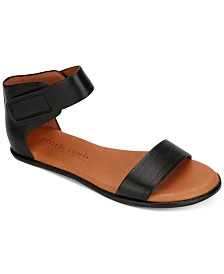 Gentle Souls by Kenneth Cole Women's Break Even Sandals