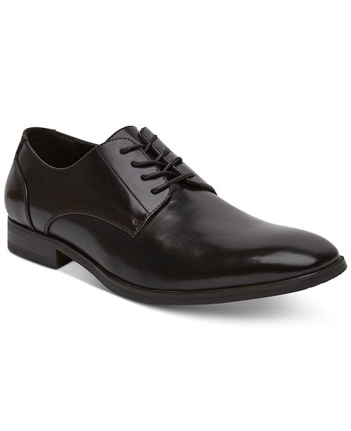 Unlisted Men's Dinner Lace-Ups Shoes