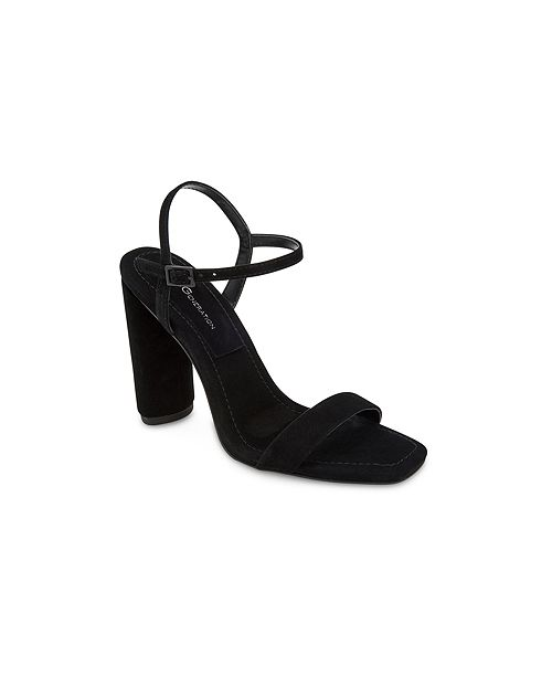 10bb01f89f1a BCBGeneration Ilsie Two Piece Dress Sandals   Reviews - Sandals ...