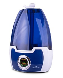 Clean Mist Smart Humidifier