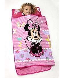 Disney Minnie Mouse Sweet as Minnie Toddler Nap Mat