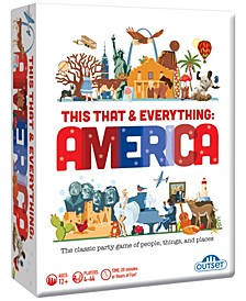 This That Everything-America