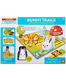 ALEX Toys Future Coders Bunny Trails