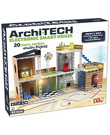 SmartLab Toys Archi-TECH Electronic Smart House