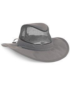 Supplex Mesh Safari Hat