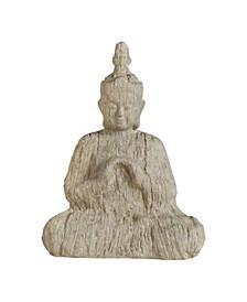"17"" Buddha Accent"