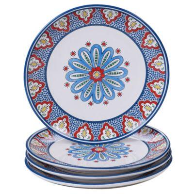 Tangier 4-Pc. Dinner Plate