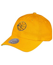 Golden State Warriors Hardwood Classic Basic Slouch Cap