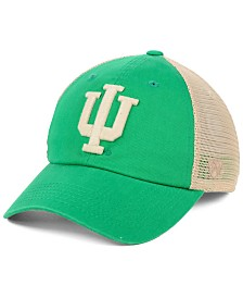 Top of the World Indiana Hoosiers Snog St. Paddy's Snapback Cap