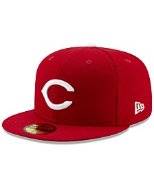 New Era Cincinnati Reds TBTC 59FIFTY-FITTED Cap